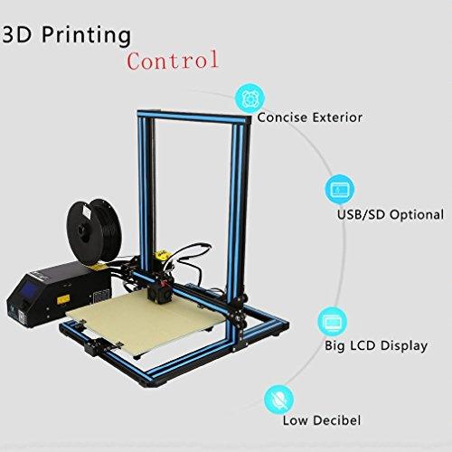 Creality 3D – CR-10 - 3