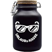 Sparschwein XXL Urlaub Spardose Sparbüchse Keramik Geldgeschenk extra big