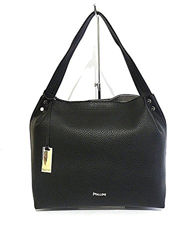 Amazon El beige Bolso Bag Colores X 11x19x15 Pollini b H shoes Varios fu ne Cm Mujer T ZOapq