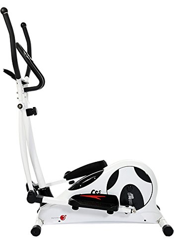 Christopeit Crosstrainer CS 5 - 2