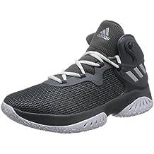 official photos ca3f3 3593d adidas Explosive Bounce, Zapatillas de Baloncesto Unisex Adulto