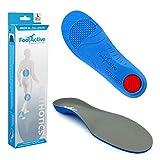 FootActive Medical Semelles - XS - 36/38 EU