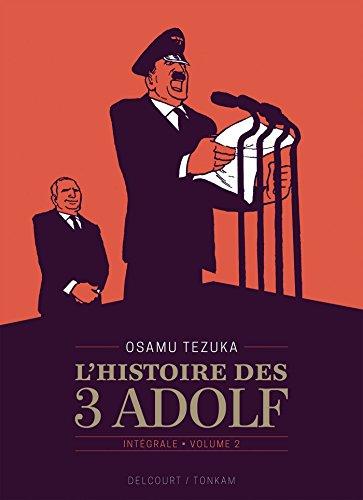 L'Histoire des 3 Adolf Édition 90 ans 02