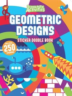 Scholastic Activities: Geometric Designs