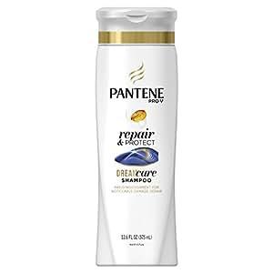 Pantene Pro-V Repair and Protect Shampoo, 375ml