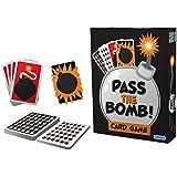 Gibsons Pass The Bomb Jeu de cartes [en anglais]