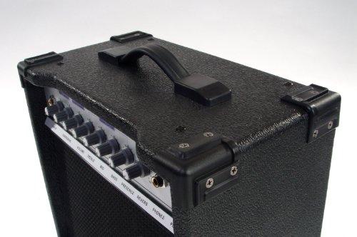 Soundking AK20-RA Gitarrencombo 2-Kanal, 60 Watt - 6