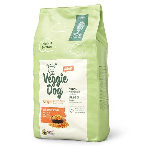 Green Petfood VeggieDog Origin Adult 10kg Gebinde