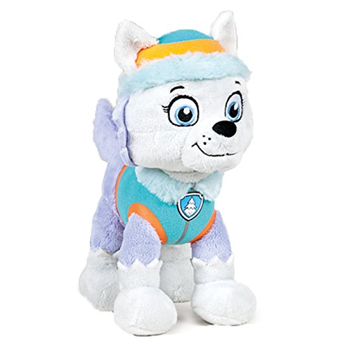 Play by Play Ousdy - Peluche de Patrulla Canina 19cm Super...