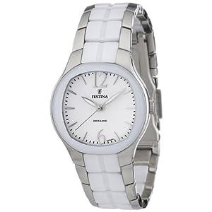 4 24uhren Uhr Damen – Weiss Keramik Seite 8OmN0nyvwP