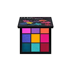 New Huda Beauty Obsessions Eyeshadow Palette - Electric