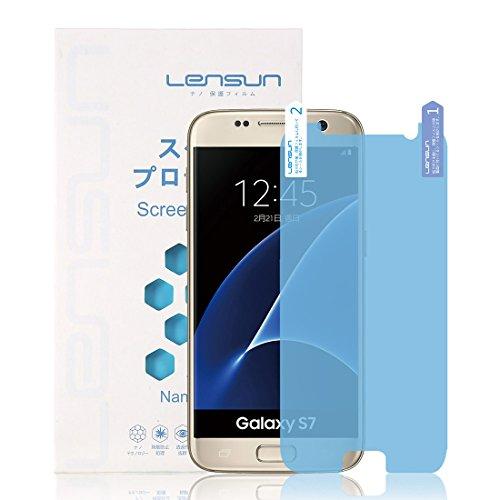 galaxy-s7-screen-protector-lifetime-warranty-lensun-nano-tech-tempered-glass-anti-shock-screen-prote