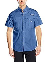 Columbia Bonehead Chemise manches courtes Homme