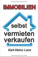 Immobilien selbst vermieten & verkaufen Taschenbuch