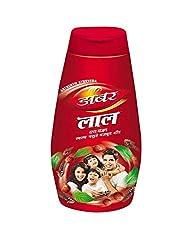 Dabur Lal Dant Manjan Ayurvedic Toothpowder - 60 g with Free Toothpowder - 60 g