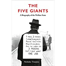 The Five Giants [New Edition]