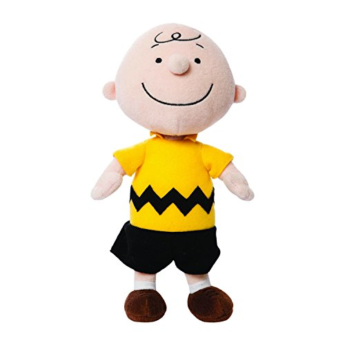 Peanuts - Charlie Brown 10""