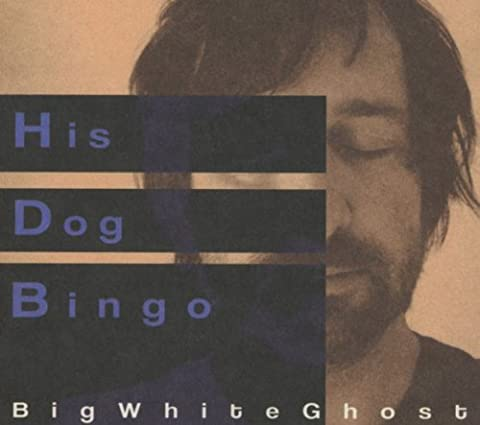Big White Ghost [Import allemand]