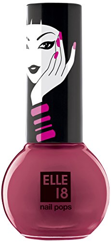 Elle 18 Nail Pops Nail Polish, 16, 5ml