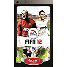 FIFA 12 [Platinum] [AT PEGI]
