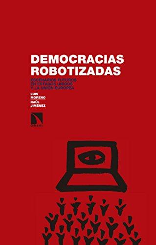 Democracias robotizadas: El espacio del aula como discurso (Investigación y Debate nº 222)