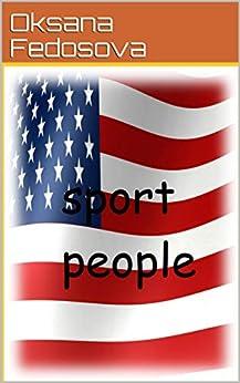 Sport People por Oksana Fedosova epub