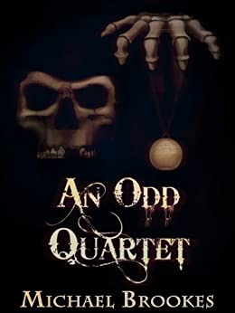 An Odd Quartet by [Brookes, Michael]