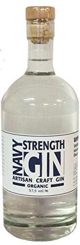 Wannborga Navy Strength Gin 0,5 l 57,5{16d62c81f78afcc642d32eb762f6ce772ad9d897becbb972112c7d30824a2195}