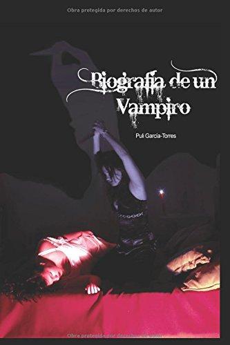 Portada biografa de un vampiro