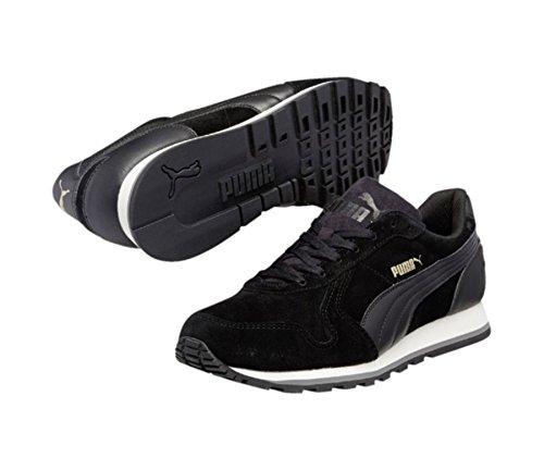 Puma Strunnersd Running Shoe Black / Black