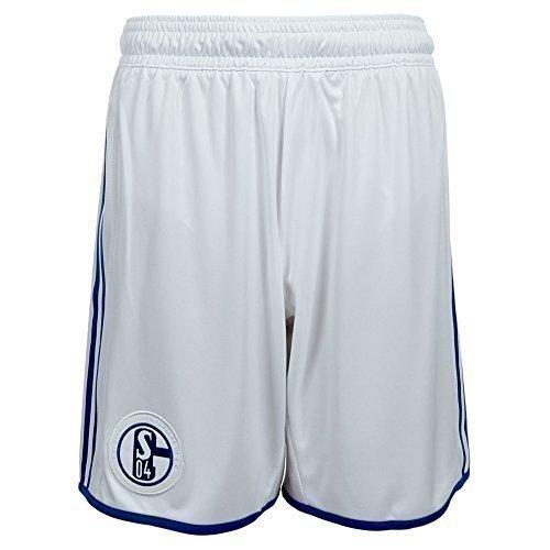 FC Schalke 04 adidas Heim Shorts Spielerversion X22412