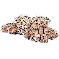 Soft Plush Floppy Cheetah 70cm by Dowman by Dowman