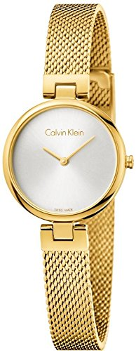 Calvin Klein Women's Watch K8G23526