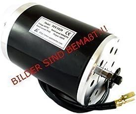 HMParts E Scooter / RC HMParts Elektro Motor - 36V - 1000W - 3000RPM - MY1020