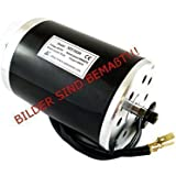 HMParts E Scooter / RC HMParts Elektro Motor - 36V - 1000W - 3000RPM - MY1020