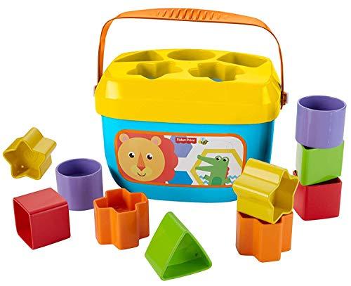 Fisher-Price Baby's First Blocks (Baby-blöcke)