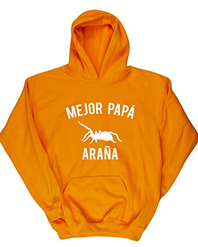 hippowarehouse-mejor-papa-arana-jersey-sudadera-con-capucha-sueter-derportiva-unisex-ninos-ninas
