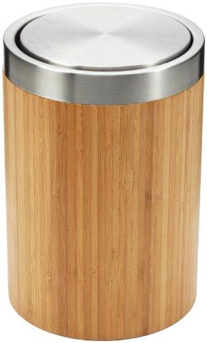 Möve Schwingeimer aus Bambus