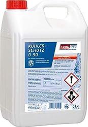 EUROLUB 821005 Kühlerschutz D-30, 5 Liter