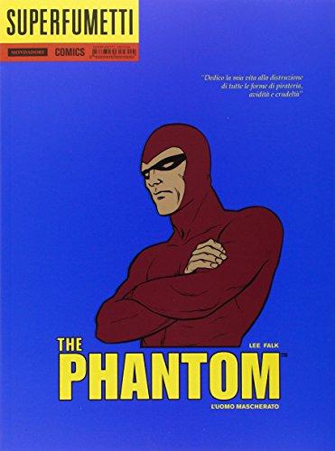 The Phantom. L'uomo mascherato