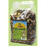 Degu Spezial Komplett Degufutter von JR Farm 10 kg