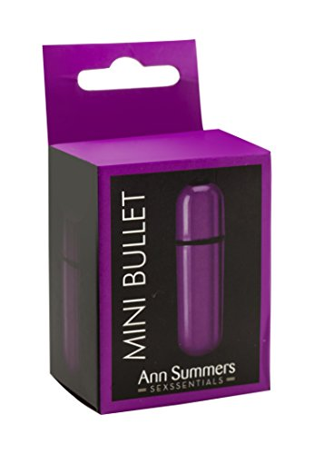 Ann-Summers-Mini-Bullet-Vibrator