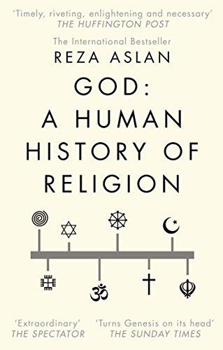 God: A Human History por Reza Aslan
