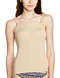 Jockey Womens Thermal Top (2507-0105-TSKIN_X-Large)