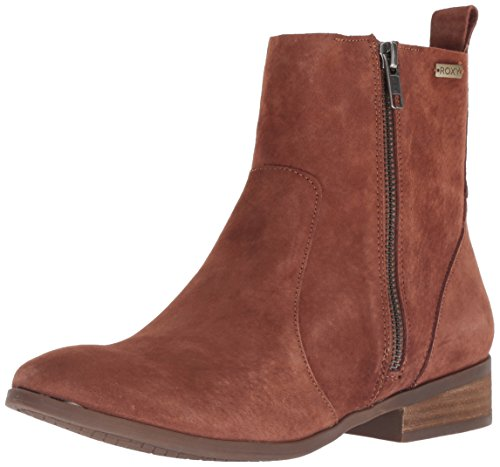 hion Boot Eloise, Wildleder, modisch, Stiefel, Hellbraun, 36 EU ()