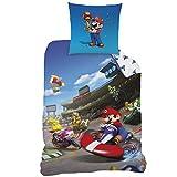 Super Mario Copripiumino Telo da Spiaggia Beach Towel