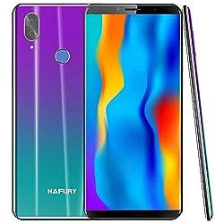 HAFURY Note 10 Smartphone (Gradient)