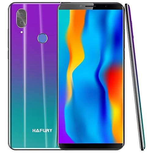 HAFURY Note 10 Smartphone (Sfumato)