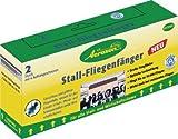 Aeroxon Stall-Fliegenfänger, 8 Packungen je 2 Stück