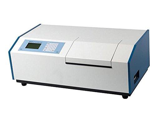 Professional +/-45LCD Automatische Polarimeter Natrium Lampe w/Zelle wzz-3110V oder 220V, 220V